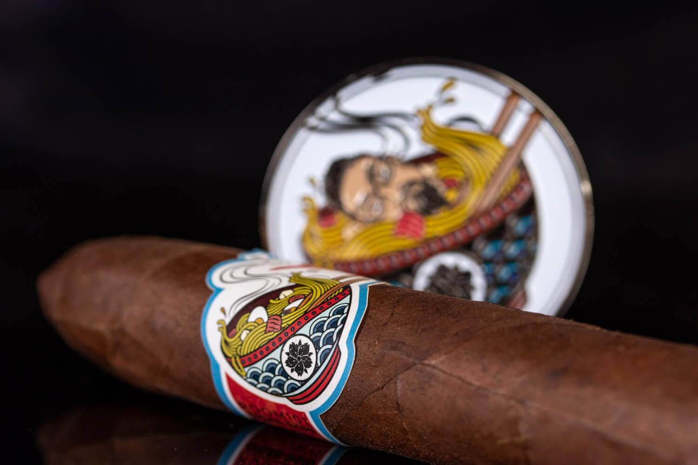 Untitled Cigar Dojo