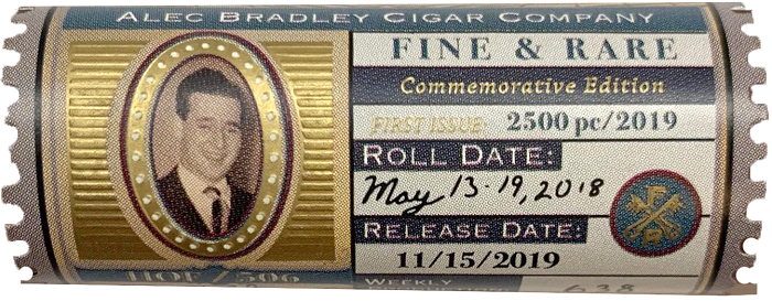 Alec Bradley Fine Rare Hof 506 1