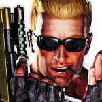 Duke Nukem and Cigar