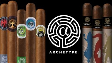 Archetype Crystals Cigars