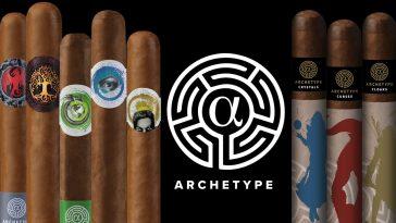 Archetype Crystals Cigars
