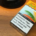 Djarum Bali Hai Review