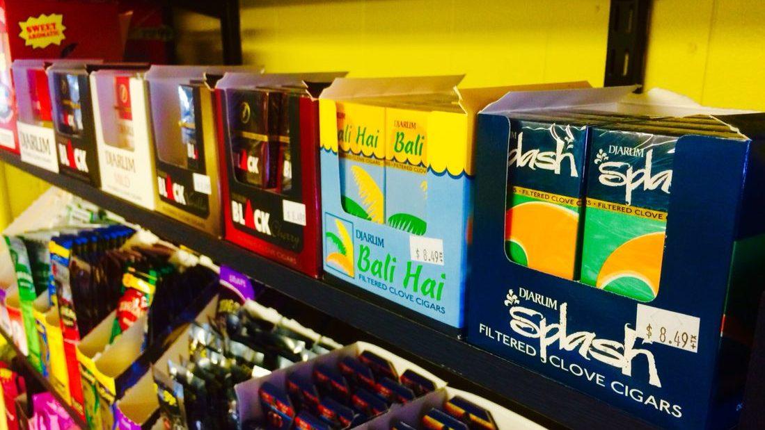 Bali Hai, Diarum Bali Hai, Bali Hai Cigar, Bali Hai Clove Cigars