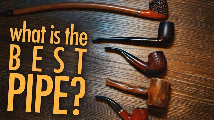 Choosing Tobacco Pipe