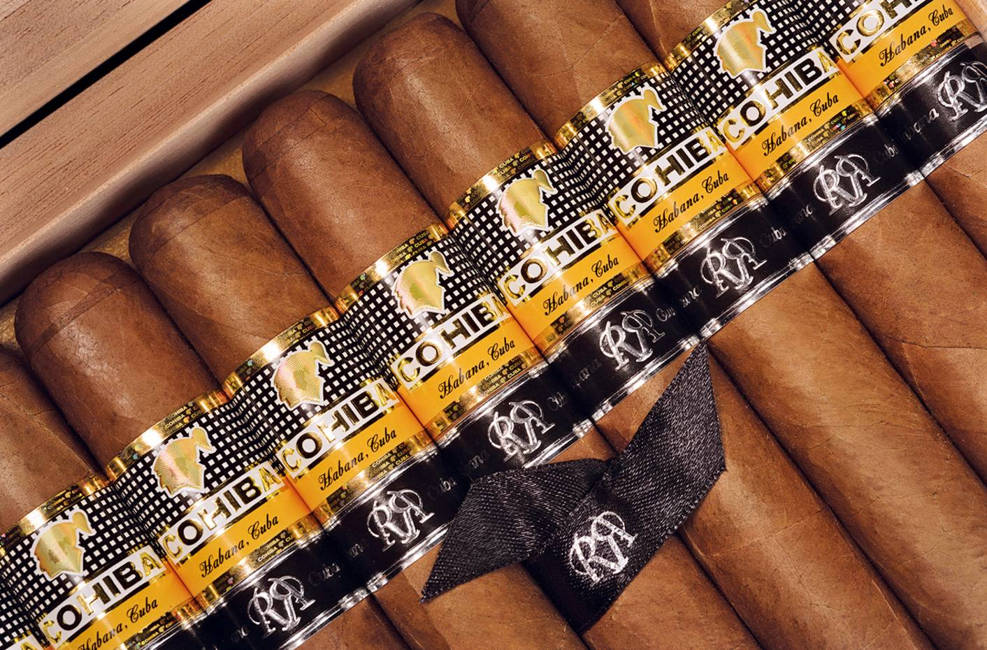 Facts About Cohiba, Cuba's Most Famous Cigar Brand