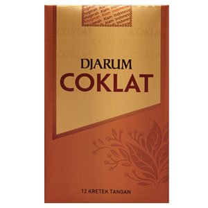 Djarum Coklat Review