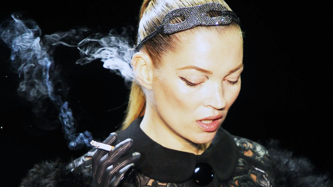 Smoking and Fashion: Cigarettes as Fashion Accessory