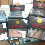 Djarum Gold Seal