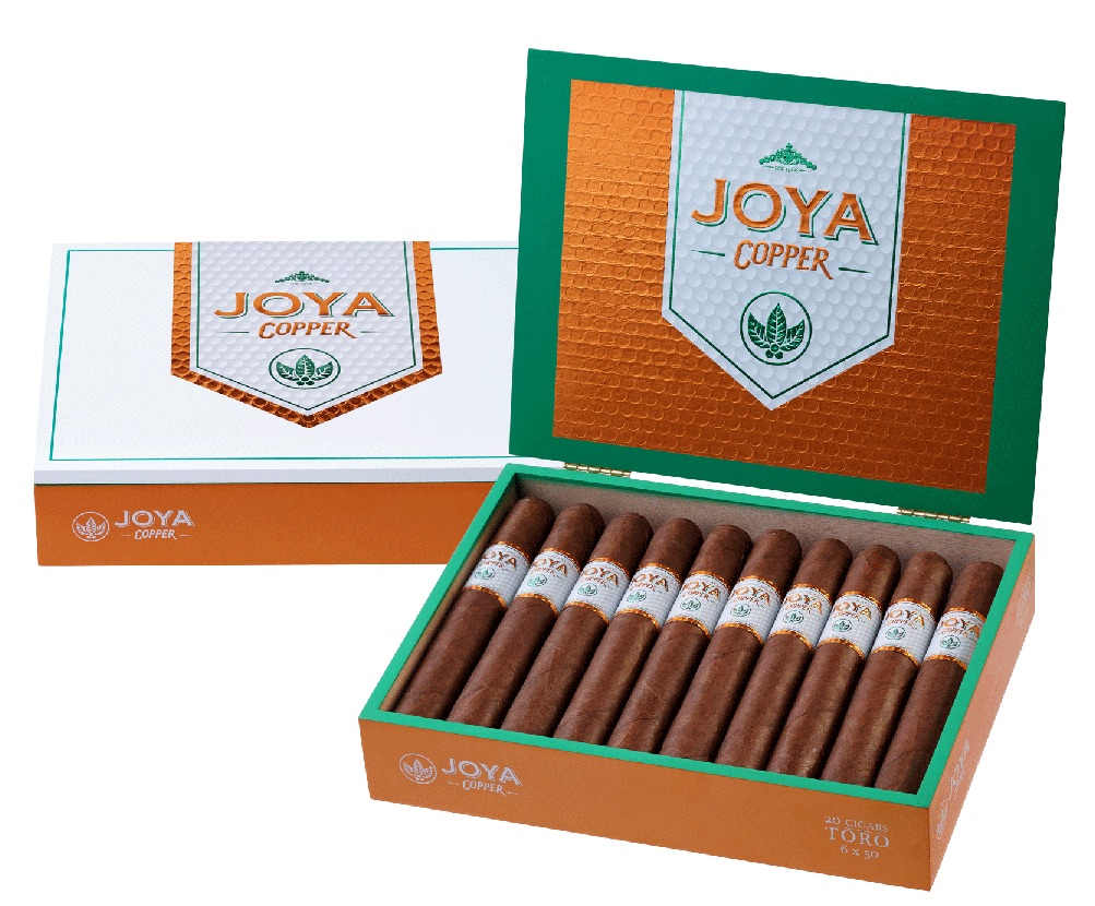 Joya Copper Cigar