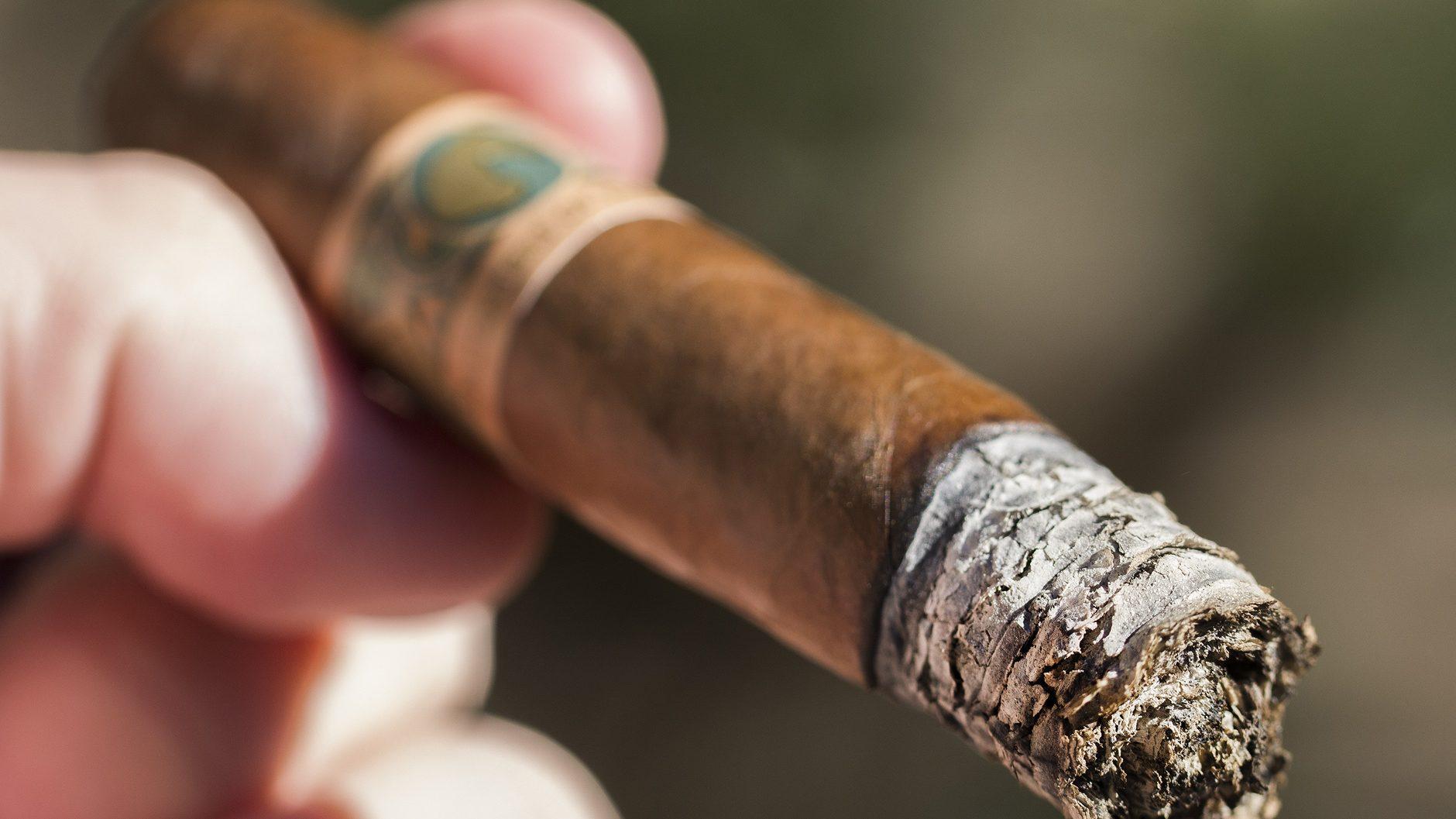 Pony Express, Exclusive Small Batch Cigar from Casdagli