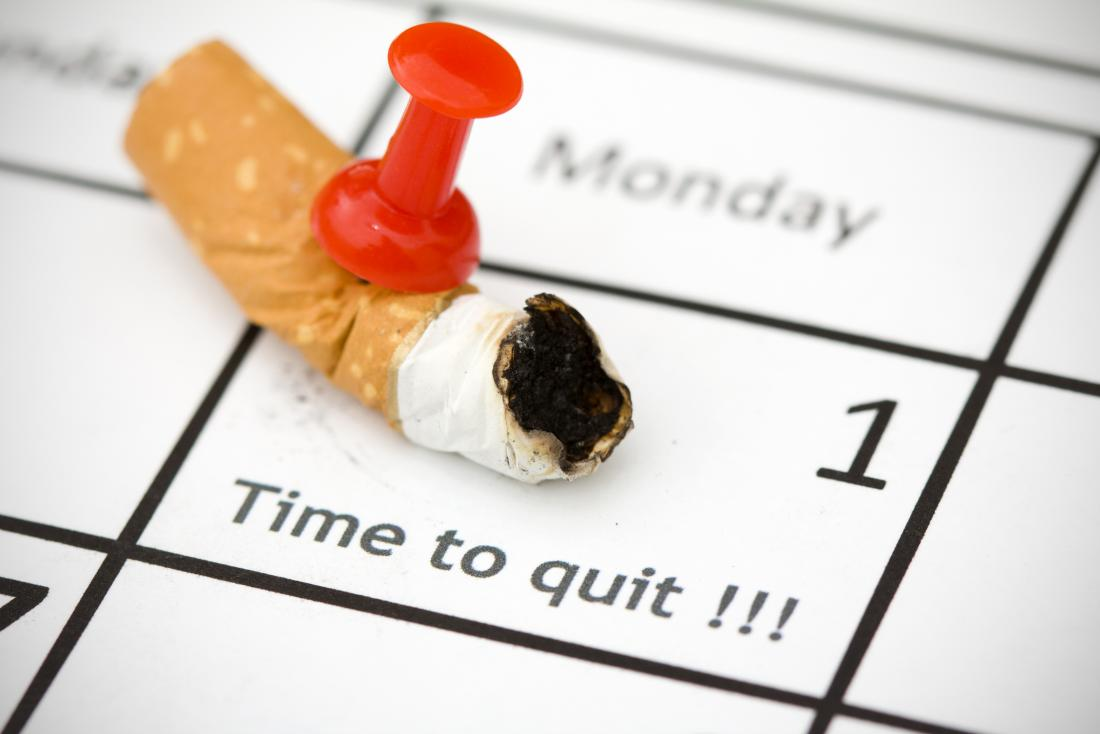 TO QUIT SMOKING [Part 3]