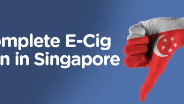 Singapore Ban