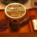 Solani Pipe Tobacco, Best From Germany