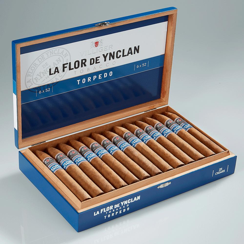 Villiger Cigar La Flor De Ynclan