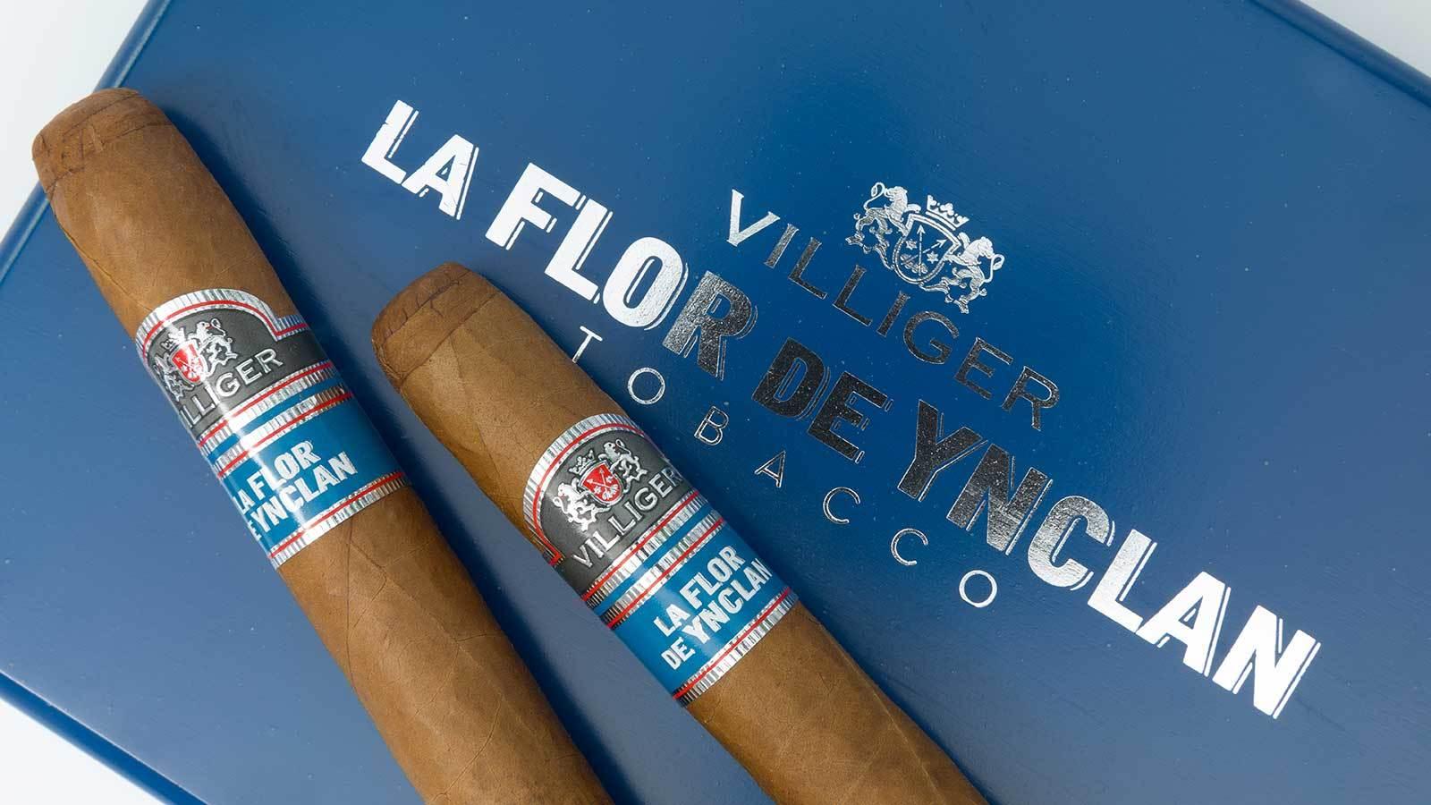 Villiger Cigar Adds Toro Size to La Flor de Ynclan