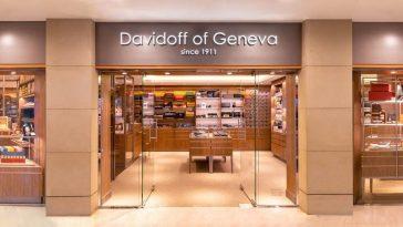 Davidoff Store