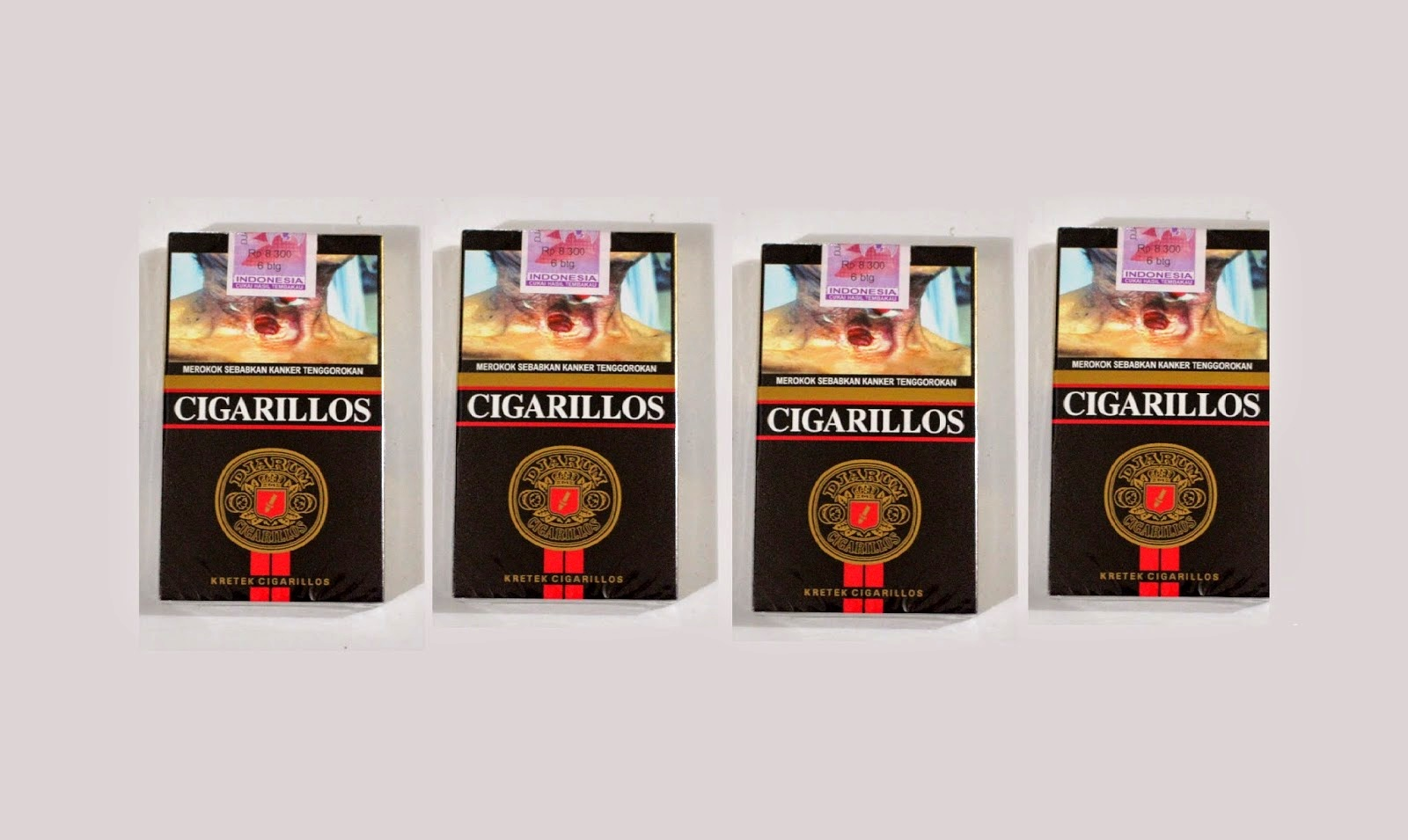 Jarum Cigar