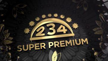 Dji Sam Soe Super Premium Logo
