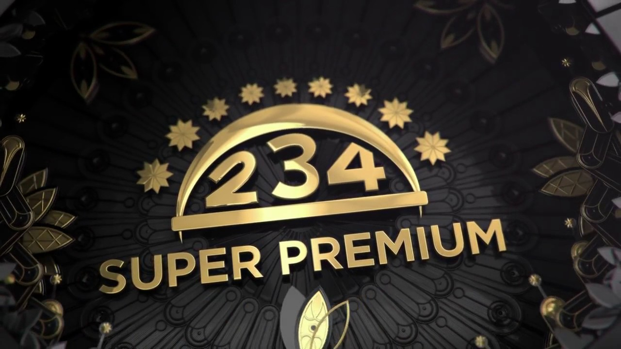Sampoerna (234) Super Premium Review