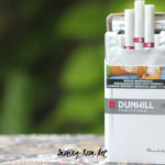 Dunhill Fine Cut Mild Review