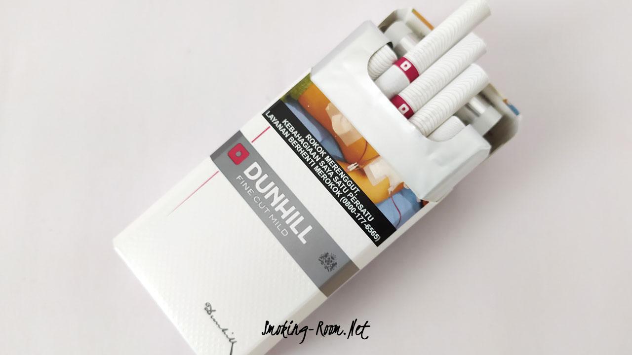 dunhill cigarette