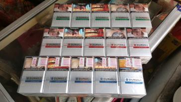 Dunhill International Cigarette