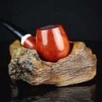 Mr. Brog No. 82 Hancrafted Tobacco Pipe