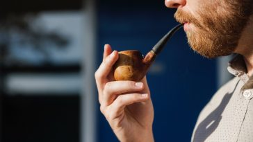 Tobacco Pipes Smoking 01