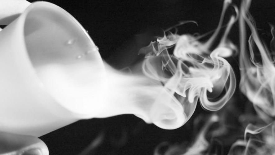 Easy Vape Trick: Liquid Mist