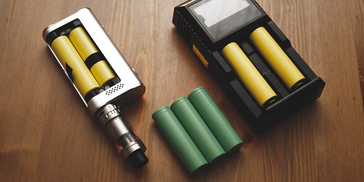 Battery Tips for Your Vape