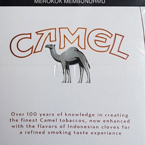 Camel Mild Clove Cigarette Review
