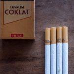 Djarum Coklat Filter