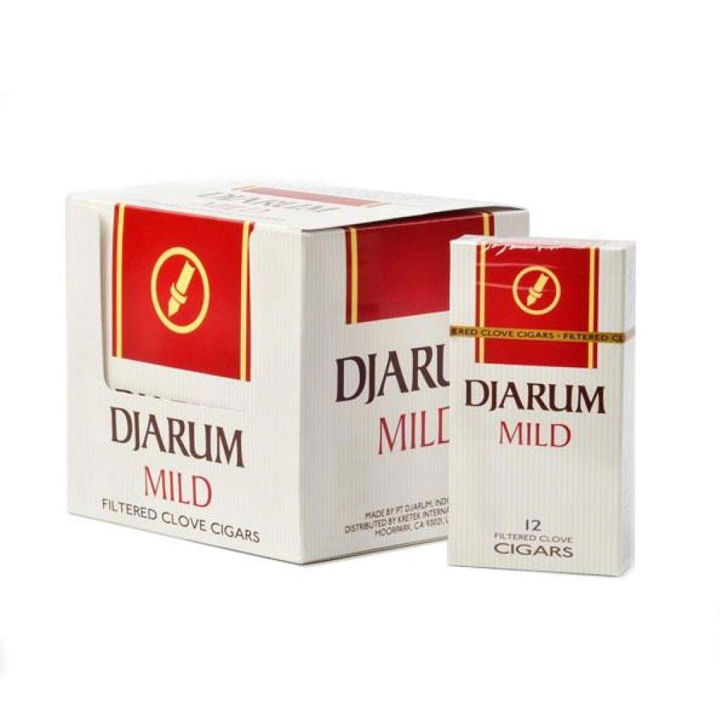 Djarum Mild Cigar