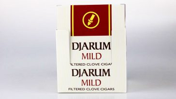 Djarum Mild Clove Cigars
