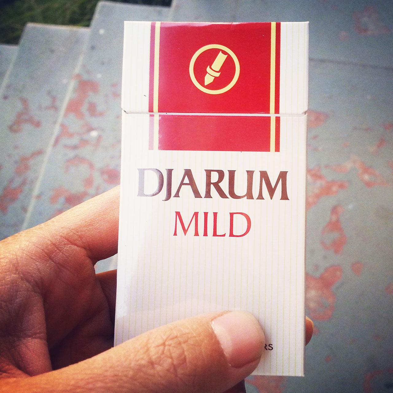 Djarum Mild