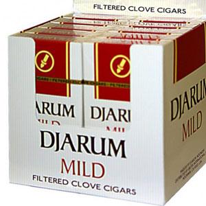 Djarum Mild Clove Cigar Review