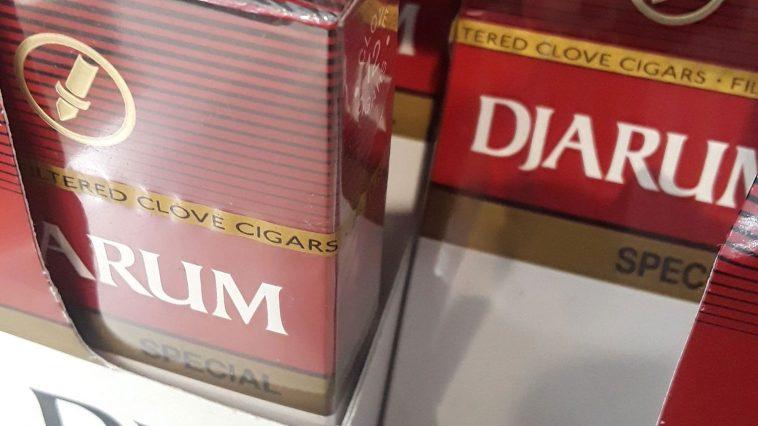 Djarum Special Cigars