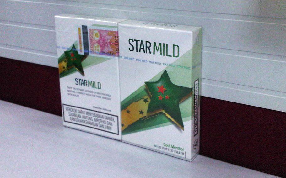 Starmild