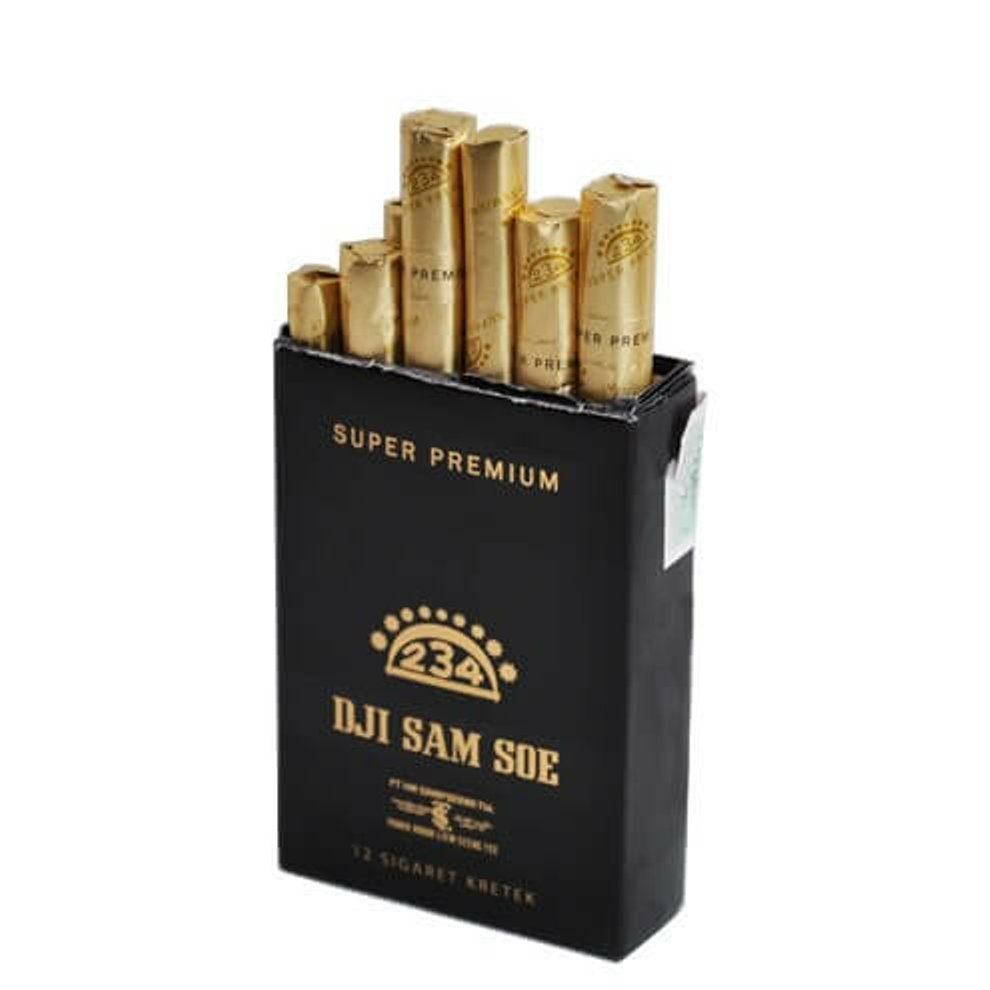 Dji Sam Soe Super Premium 01