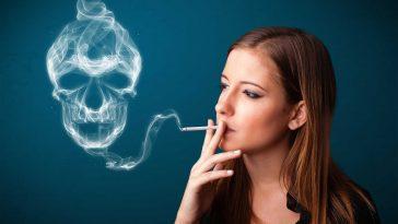 Peringatan Merokok Membunuhmu