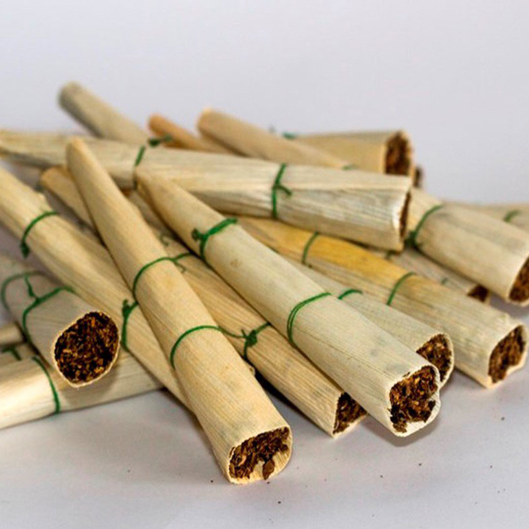 Klobot Kretek Cigarettes