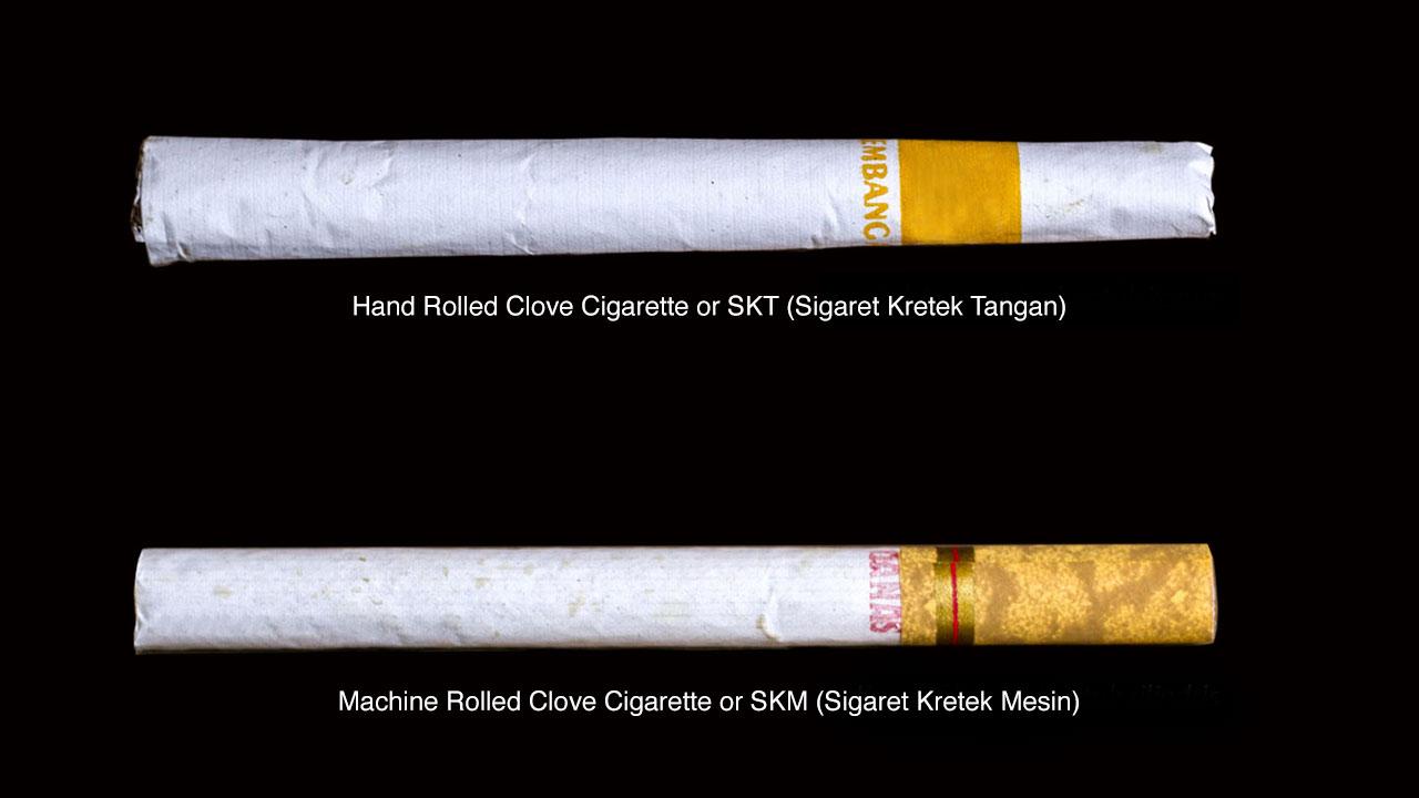 Type Of Clove Cigarette