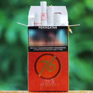 Djarum 76 Review