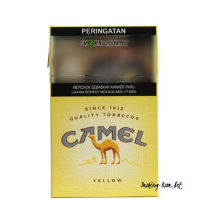 Camel Yellow 01