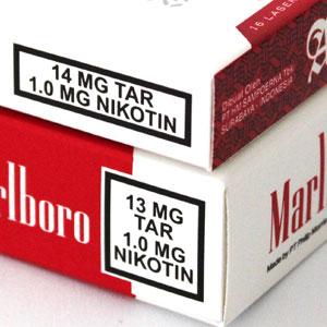 Kretek Cigarettes