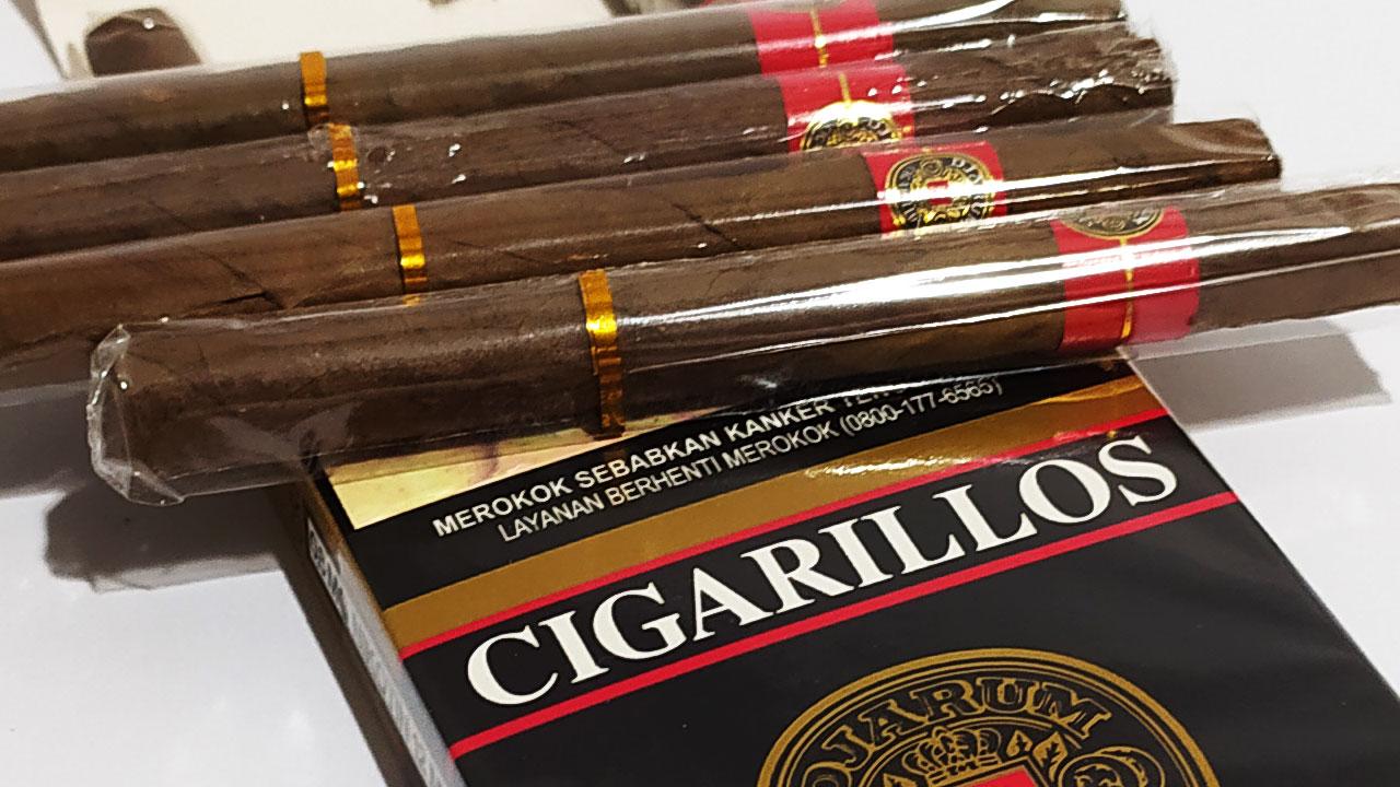 Djarum Cigarillos