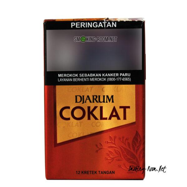 Djarum Coklat Kretek
