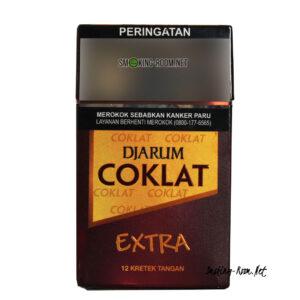 Djarum Coklat Extra Cigarettes