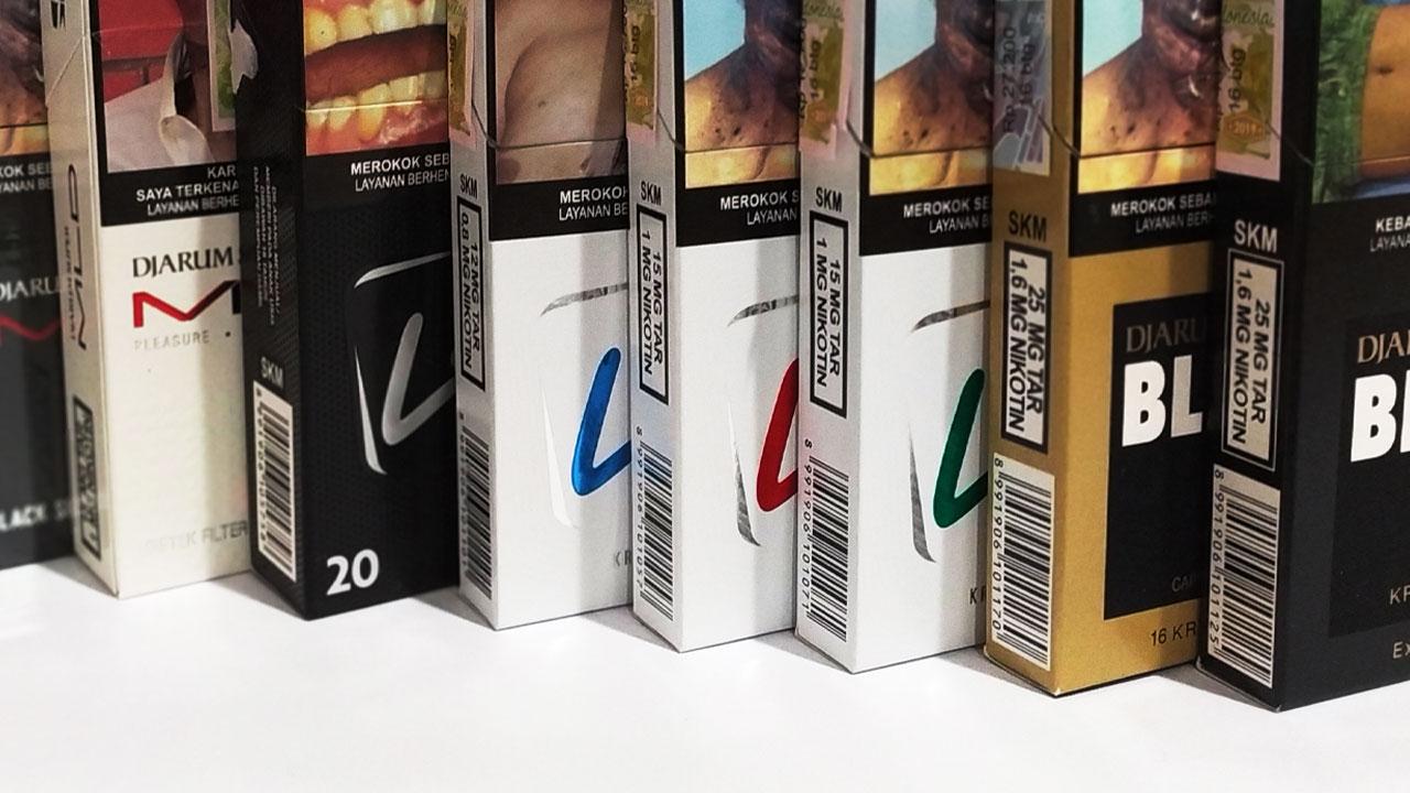 Djarum Cigarettes
