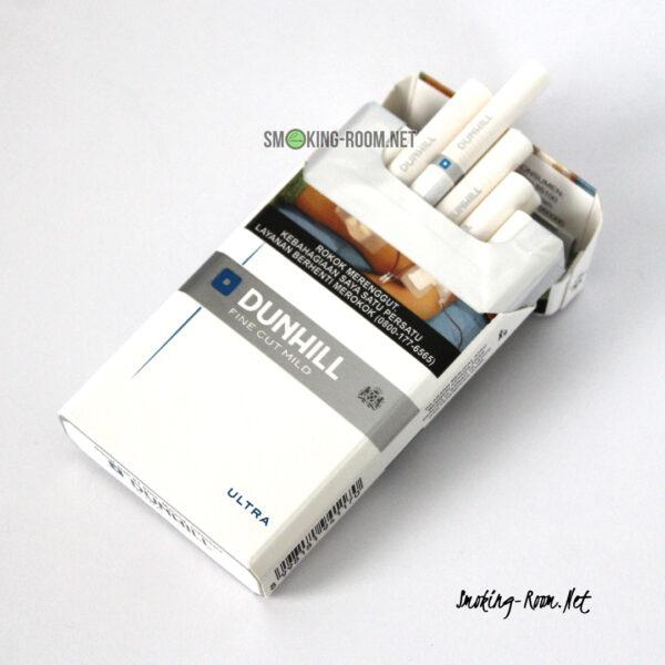 Dunhill Ultra 03